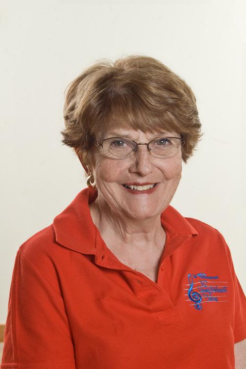 Beryl Coe