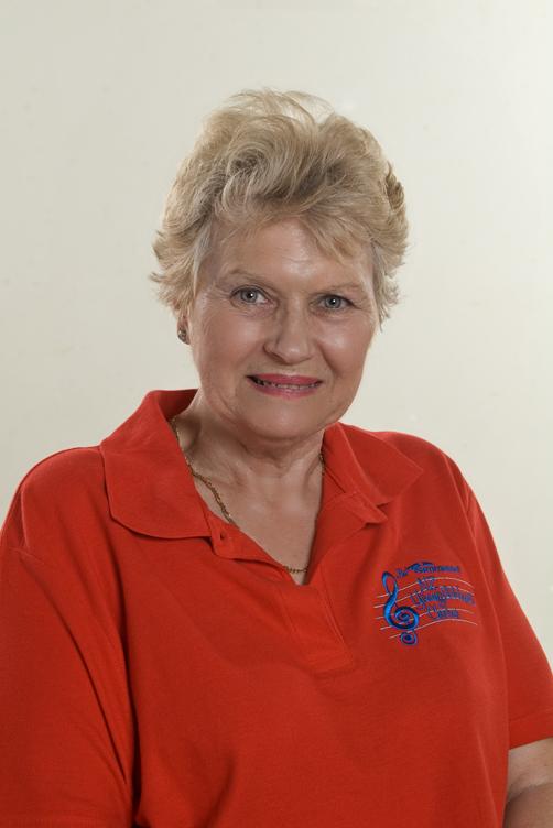 Lyn Harding