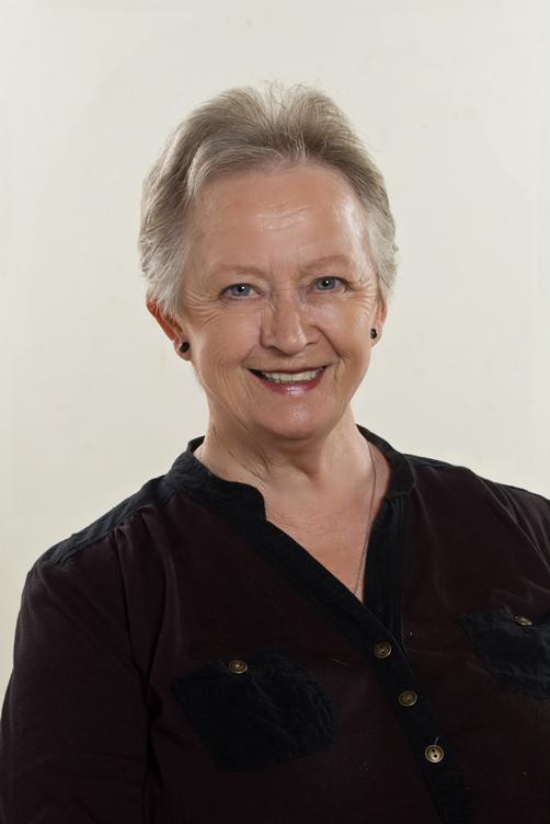 Sheila Summers