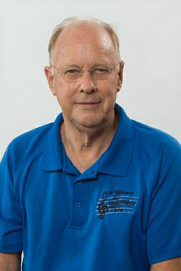 Stuart Gaze